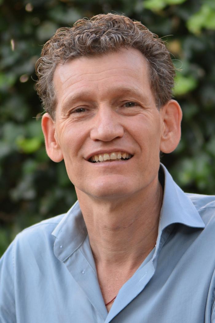 Marcel Favier