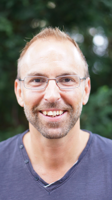 Stijn Rost van Tonningen