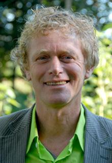 Bertie Hendriks